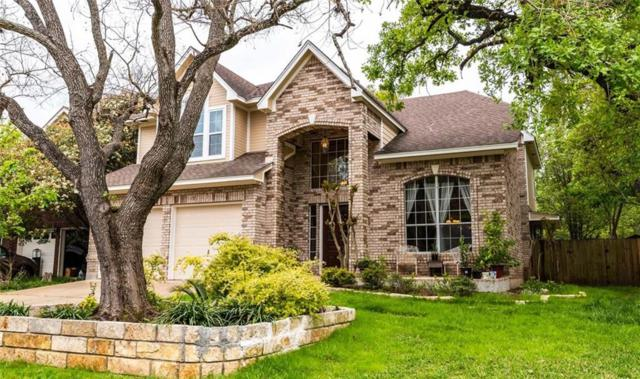 10902 Grassmere Ct, Austin, TX 78739 (#2638662) :: Watters International
