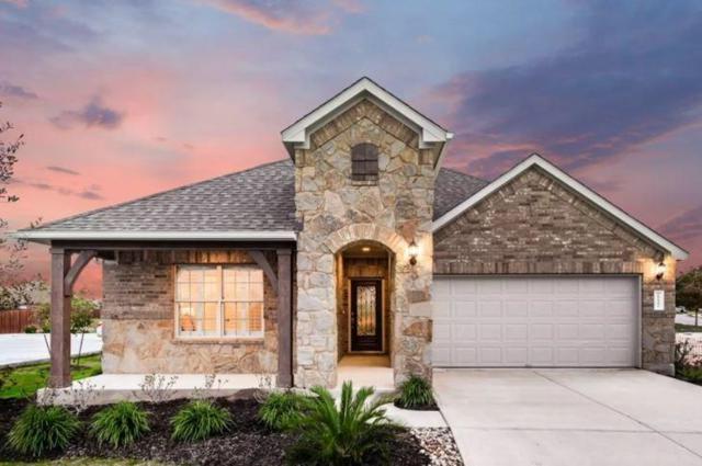 7203 Loggia Pl, Round Rock, TX 78665 (#2639175) :: Amanda Ponce Real Estate Team