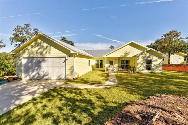 124 Pine Path, Bastrop, TX 78602 (#2639672) :: The Perry Henderson Group at Berkshire Hathaway Texas Realty