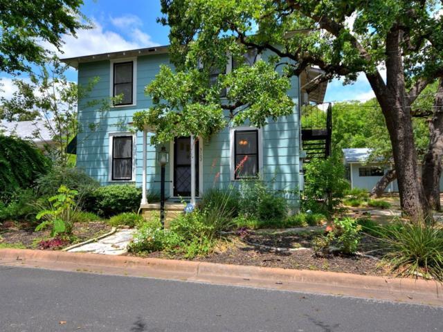 3103 West Ave, Austin, TX 78705 (#2639789) :: RE/MAX Capital City