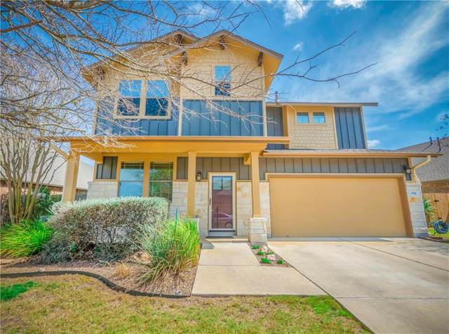 154 Rosemary Holw, Buda, TX 78610 (#2639989) :: The Heyl Group at Keller Williams