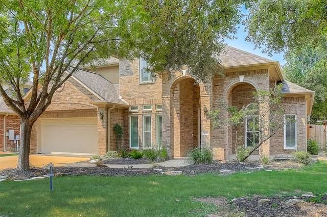 3820 Lagoona Dr, Round Rock, TX 78681 (#2640256) :: Papasan Real Estate Team @ Keller Williams Realty