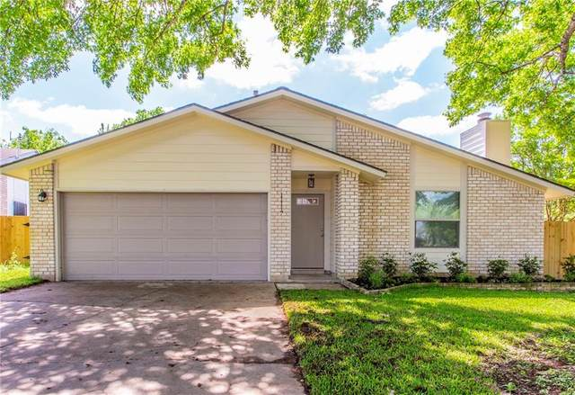 11117 Bending Bough Trl, Austin, TX 78758 (#2640442) :: Realty Executives - Town & Country