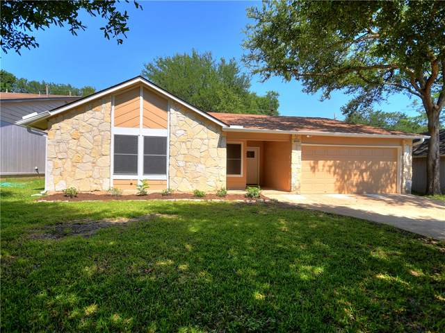 9007 Jesse James Dr, Austin, TX 78748 (#2640986) :: RE/MAX Capital City