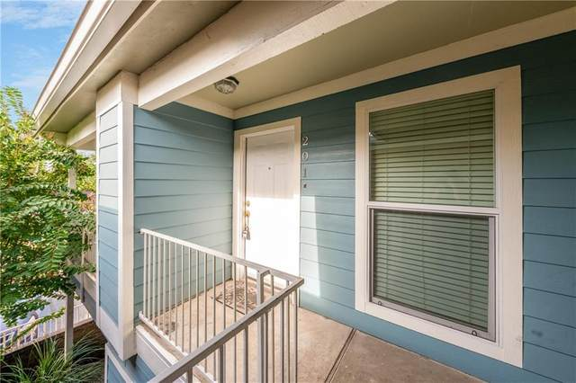 400 W 35th St #201, Austin, TX 78705 (#2642667) :: Azuri Group | All City Real Estate