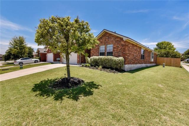 20224 Farm Pond Ln, Pflugerville, TX 78660 (#2642809) :: The Heyl Group at Keller Williams
