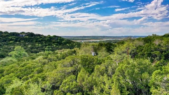 20819 Roundup Trl, Lago Vista, TX 78645 (MLS #2643202) :: Vista Real Estate