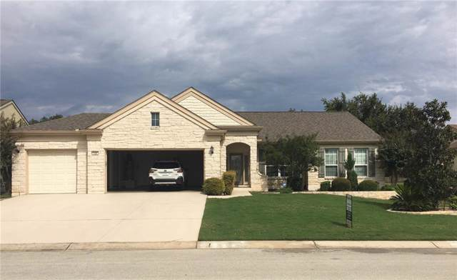 120 Summer Ridge Ln, Georgetown, TX 78633 (#2643239) :: The Perry Henderson Group at Berkshire Hathaway Texas Realty