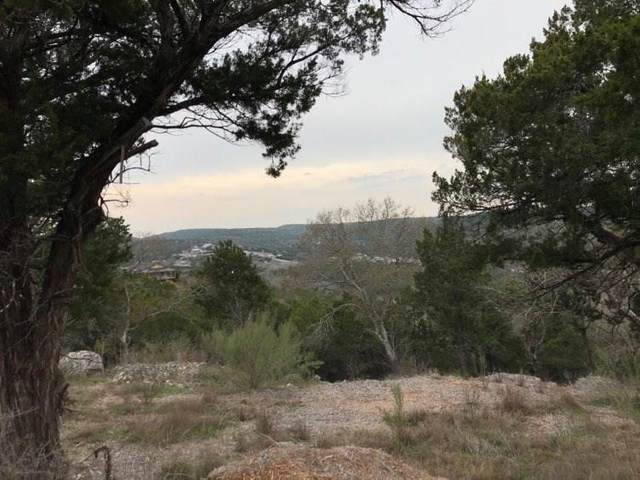 0000 Grandview Dr, Lago Vista, TX 78645 (#2643447) :: All City Real Estate