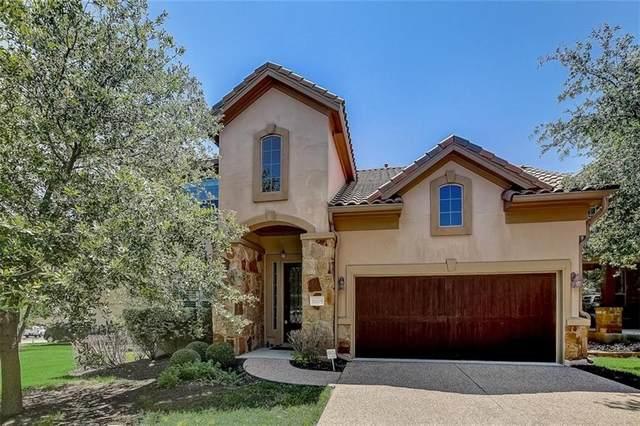 12205 Fairway Cv, Austin, TX 78732 (#2643451) :: Sunburst Realty