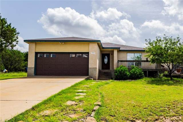 3113 Morgan Ln, Lago Vista, TX 78645 (#2643485) :: Papasan Real Estate Team @ Keller Williams Realty