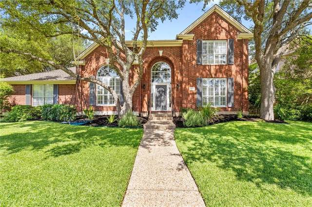 10404 Cassia Dr, Austin, TX 78759 (#2643590) :: The Heyl Group at Keller Williams