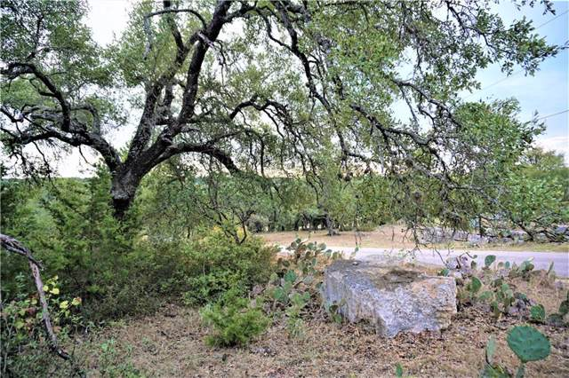 LOT 15 Cielo Ranch Dr, San Marcos, TX 78676 (#2643705) :: Papasan Real Estate Team @ Keller Williams Realty