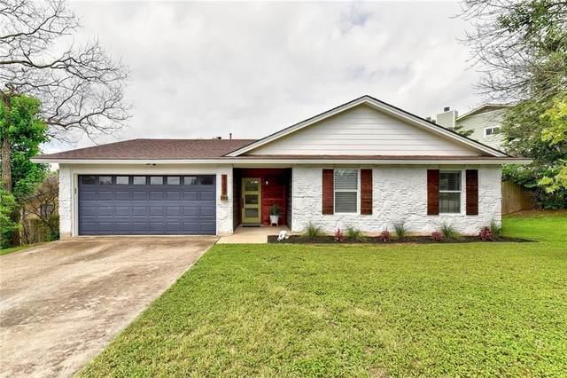 8207 Roan Ln, Austin, TX 78736 (#2643746) :: Papasan Real Estate Team @ Keller Williams Realty