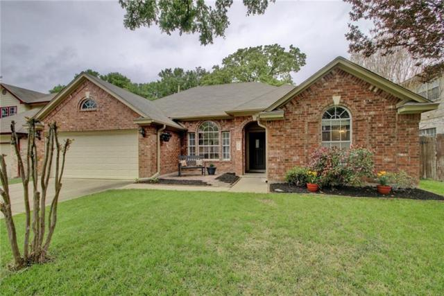 3948 Grayling Ln, Round Rock, TX 78681 (#2643773) :: Papasan Real Estate Team @ Keller Williams Realty