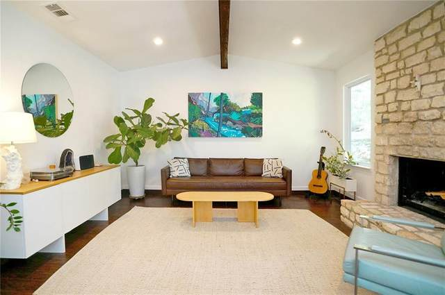 8304 Moccasin Path, Austin, TX 78736 (#2643809) :: Papasan Real Estate Team @ Keller Williams Realty