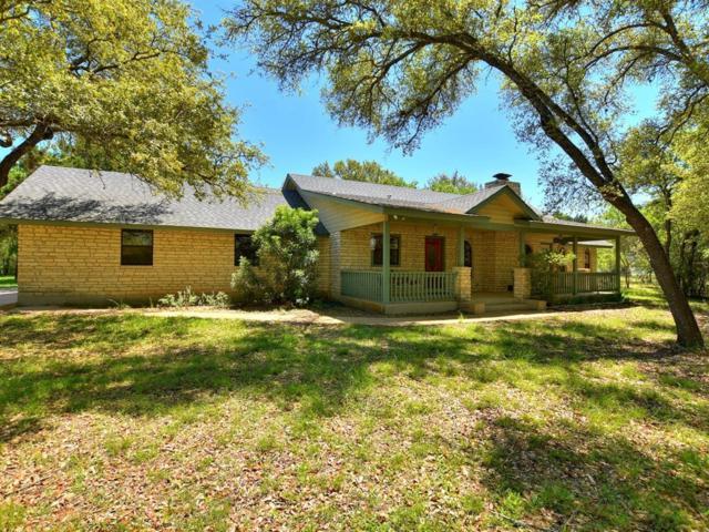 4609 Hightower Dr, Round Rock, TX 78681 (#2644399) :: Papasan Real Estate Team @ Keller Williams Realty