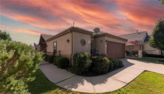 2800 Joe Dimaggio Blvd #5, Round Rock, TX 78665 (#2644846) :: Front Real Estate Co.