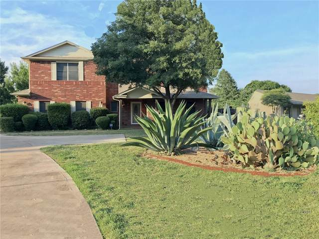 4614 Convict Hill Rd, Austin, TX 78749 (#2644994) :: The Heyl Group at Keller Williams