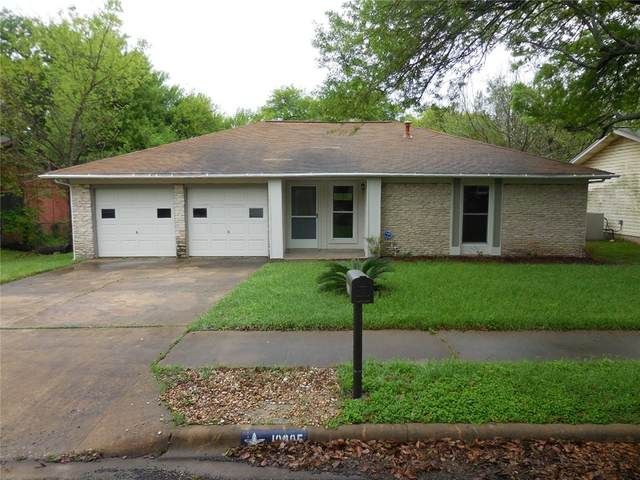 10005 Woodglen Dr, Austin, TX 78753 (#2645449) :: The Perry Henderson Group at Berkshire Hathaway Texas Realty