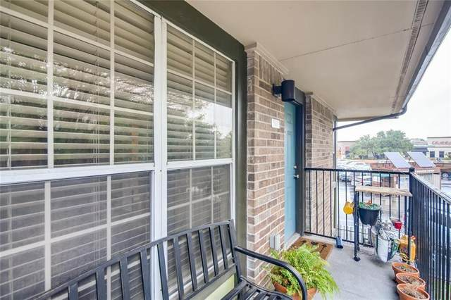 7685 Northcross Dr #629, Austin, TX 78757 (#2646072) :: The Perry Henderson Group at Berkshire Hathaway Texas Realty