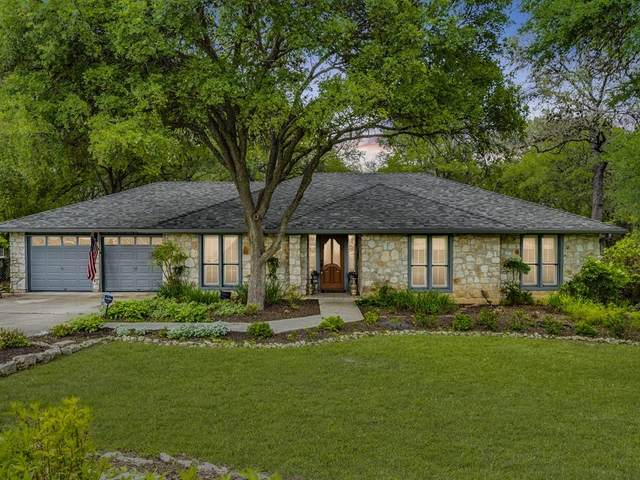 307 W Sierra Cir, San Marcos, TX 78666 (#2646630) :: Zina & Co. Real Estate