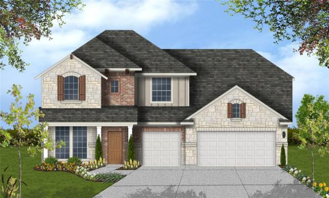 500 Guadalupe River Dr, Georgetown, TX 78628 (#2646889) :: The ZinaSells Group