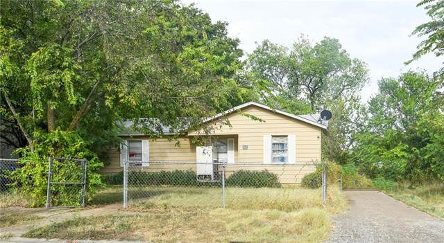 202 Marston St A & B, Copperas Cove, TX 76522 (#2647331) :: Lancashire Group at Keller Williams Realty
