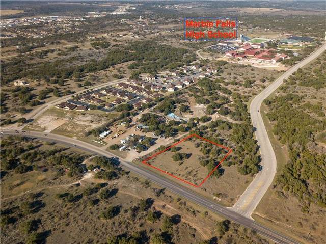 600 E Fm 1431 Rd, Marble Falls, TX 78654 (#2647611) :: The Summers Group