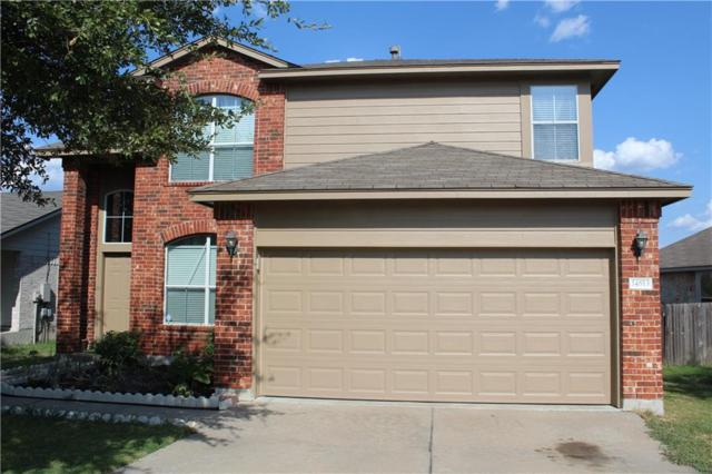 14813 Hyson Xing, Pflugerville, TX 78660 (#2647735) :: RE/MAX Capital City