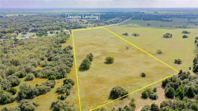 486A Highway 304, Bastrop, TX 78602 (#2648046) :: Papasan Real Estate Team @ Keller Williams Realty