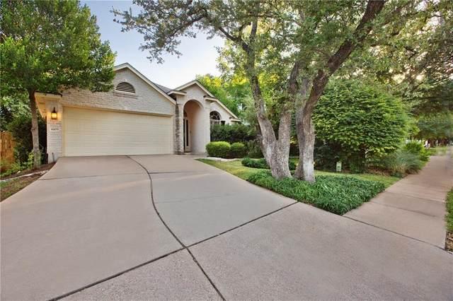 4409 Destinys Gate Dr, Austin, TX 78727 (#2648648) :: Papasan Real Estate Team @ Keller Williams Realty