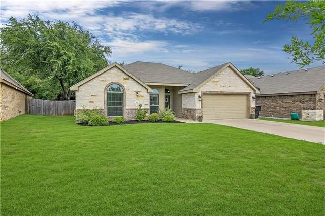 147 Sheridan Loop, Belton, TX 76513 (#2649839) :: Watters International