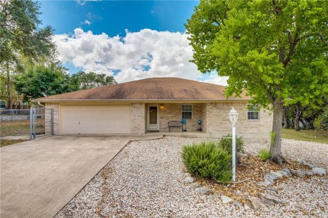 285 Cindy Dr, Canyon Lake, TX 78133 (#2650482) :: Amanda Ponce Real Estate Team