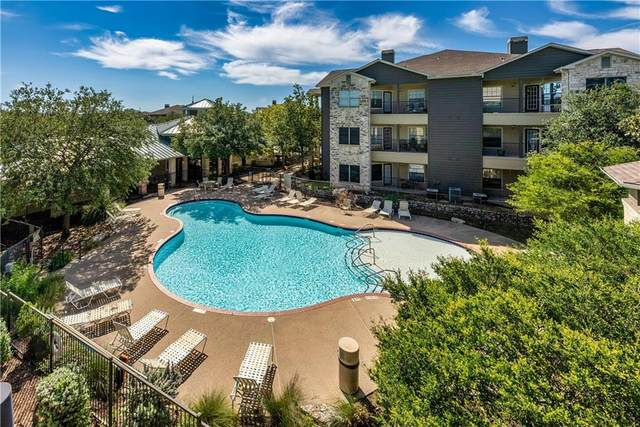 2320 Gracy Farms Ln #933, Austin, TX 78758 (#2650922) :: Papasan Real Estate Team @ Keller Williams Realty