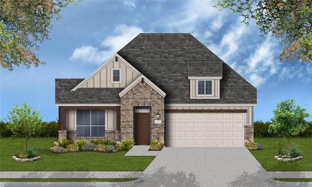 20712 Gray Heron Ln, Pflugerville, TX 78660 (MLS #2650938) :: Bray Real Estate Group