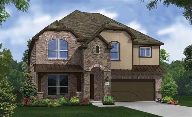 17109 Pleasanton Cv, Pflugerville, TX 78660 (#2651568) :: Resident Realty