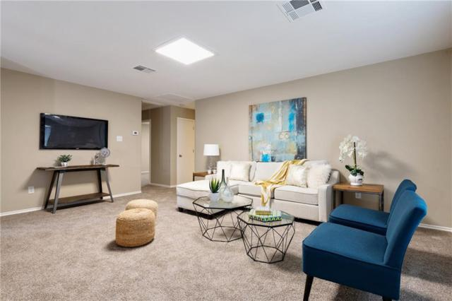 309 Pheasant Rdg, Round Rock, TX 78665 (#2651687) :: Ana Luxury Homes