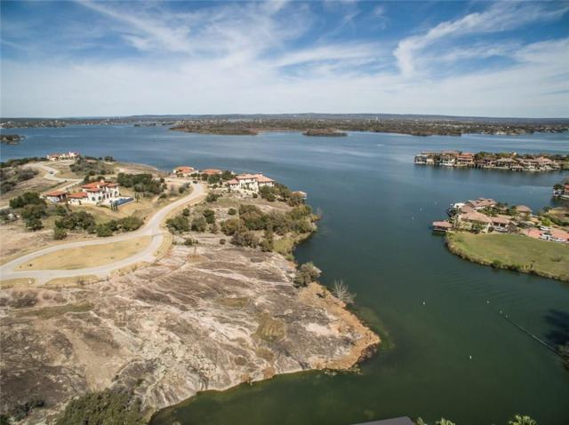 1217 Apache Tears Dr, Horseshoe Bay, TX 78657 (#2651712) :: Realty Executives - Town & Country