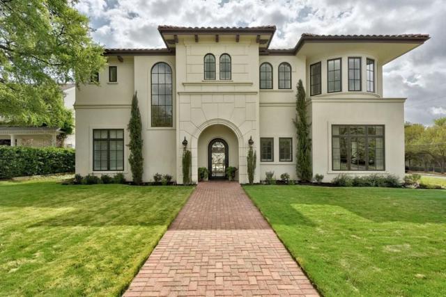 2601 Wooldridge Dr, Austin, TX 78703 (#2652400) :: Forte Properties