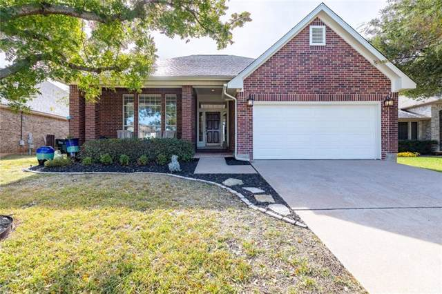 16809 Shipshaw River Dr, Leander, TX 78641 (#2653377) :: The Heyl Group at Keller Williams