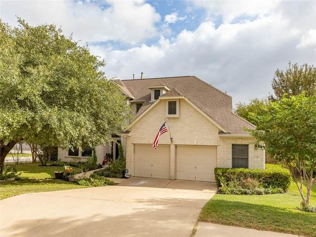 800 Sykes Ct, Pflugerville, TX 78660 (MLS #2653434) :: Brautigan Realty