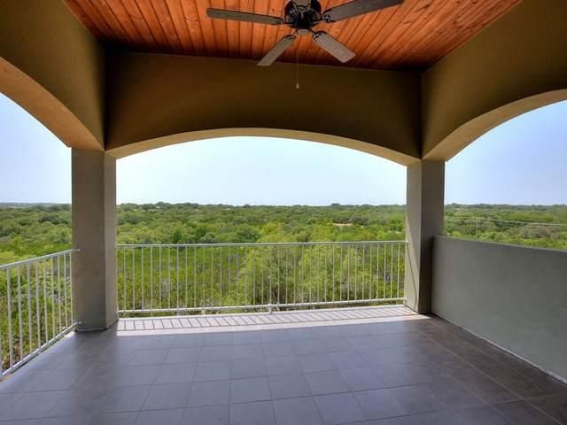 104 Coopers Hill Rd, Georgetown, TX 78633 (MLS #2654571) :: Brautigan Realty