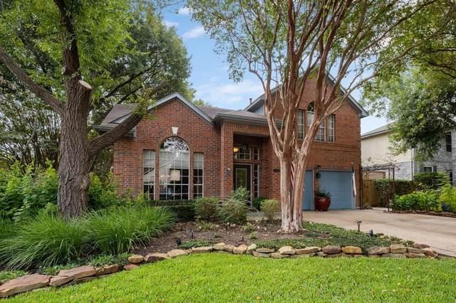 1709 Blackjack Dr, Round Rock, TX 78681 (#2655235) :: Papasan Real Estate Team @ Keller Williams Realty