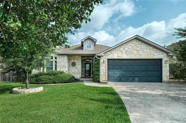 1708 Breezy Ct, Round Rock, TX 78664 (#2655244) :: The Perry Henderson Group at Berkshire Hathaway Texas Realty