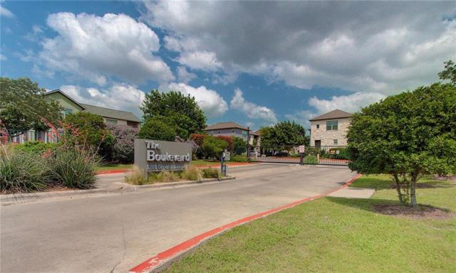 1201 Grove Blvd #1603, Austin, TX 78741 (#2655848) :: The Smith Team