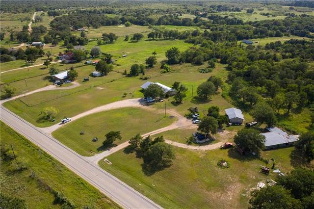 170 Fm 86, Red Rock, TX 78662 (MLS #2656176) :: Brautigan Realty