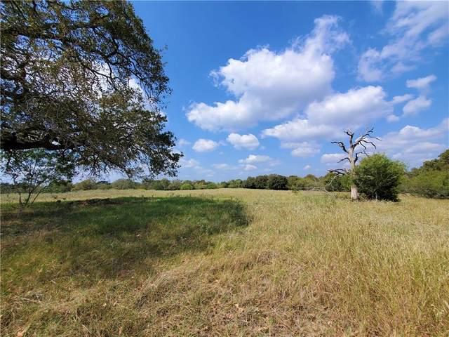 TBD Boulder Ln Tract 2, Dale, TX 78616 (MLS #2656499) :: Vista Real Estate