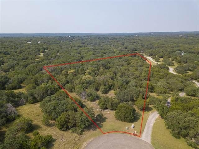 Lot 27 28 Moss Rose Ln, Driftwood, TX 78619 (#2656701) :: Watters International