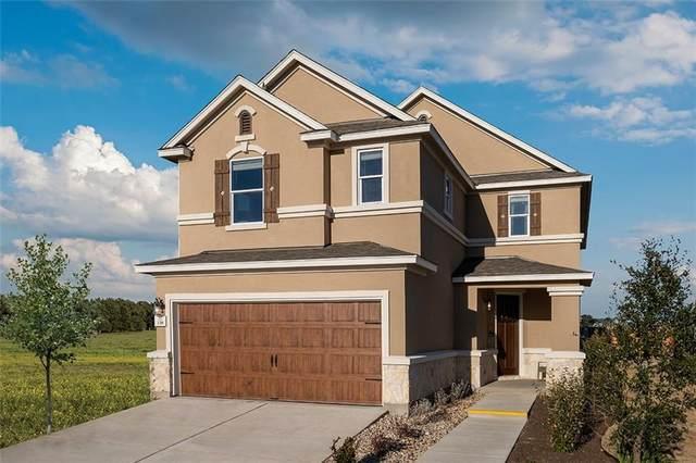 138 Adeline Dr, Uhland, TX 78640 (#2658917) :: Papasan Real Estate Team @ Keller Williams Realty